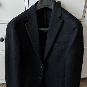 Uniqlo Wool blazer